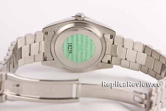 Fake Rolex Day Date Watch 6