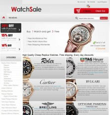 Ourswatchsales.com