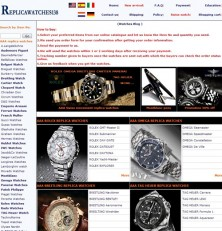 Replicawatches138.com