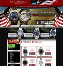 Stmichaelwatches.com