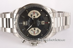 Fake TAG Heuer Carrera Calibre 17