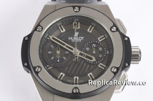 replica Hublot King Power