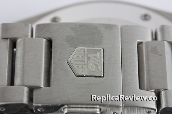 Replica Tag Watch Clasp