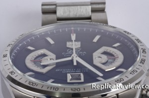 Imitation TAG Heuer Carrera Calibre 17