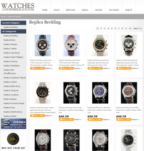 Replica Watches UK For Sale, Best Fake Watches Online