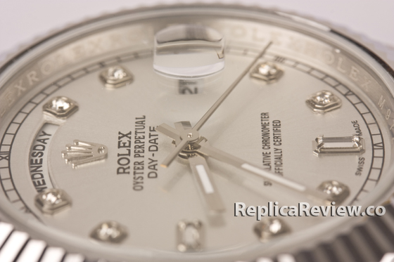 Diamond Daydate replica (5)