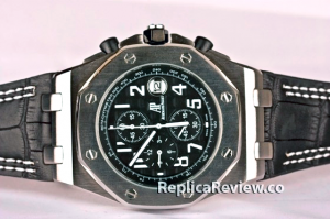 Audemars Piguet Royal Oak Offshore knockoff
