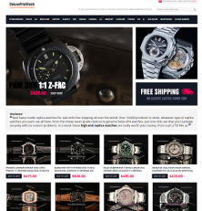 Deluxewristwatch.com