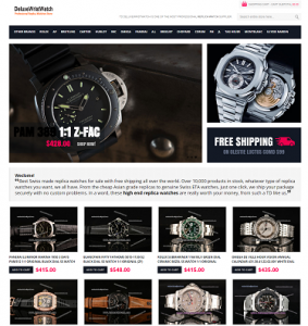 Best Swiss made replica watches for sale