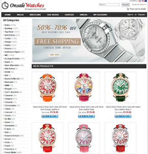 Swiss Replica Watches Uk Shop