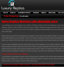 LuxuryReplica.org