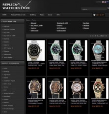 Replicawatchesale.net