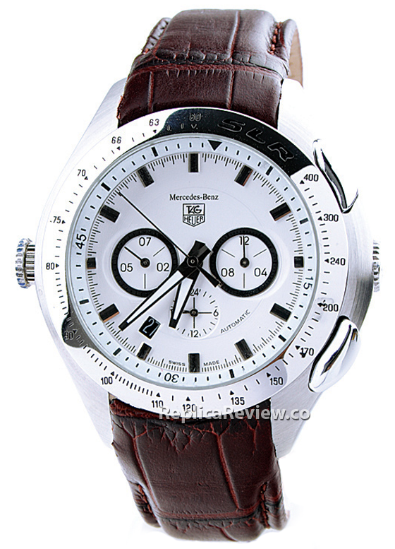 full timepiece view