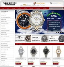 Foreverwatches.cn