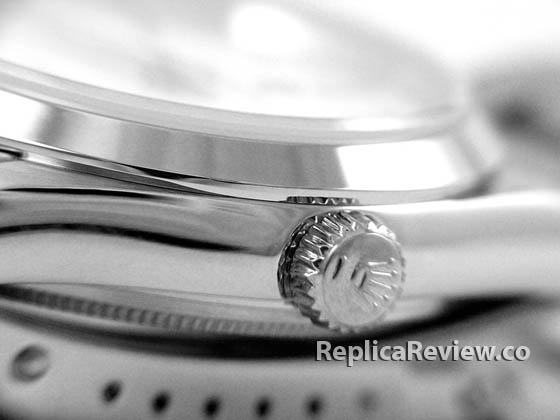 Fake Rolex Airking Crown