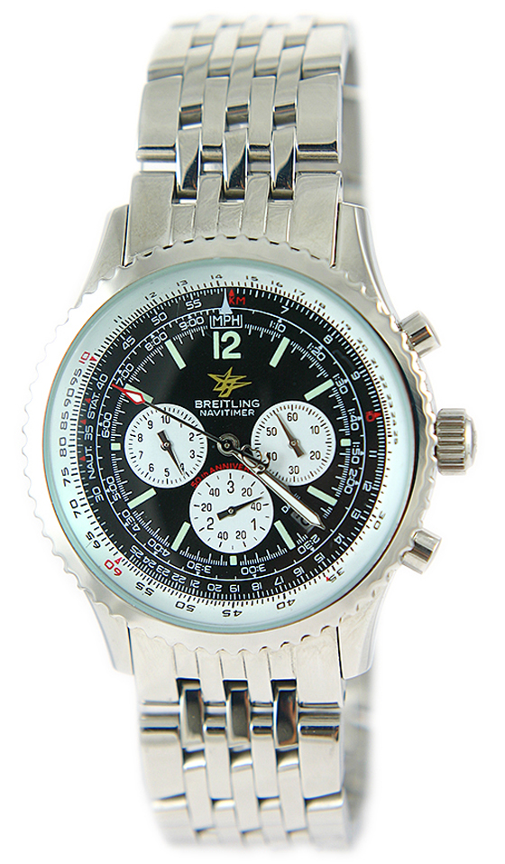 replica breitling limited edition