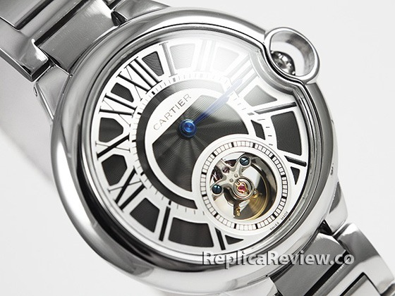 Cartier W6920021 Tourbillon Imitation