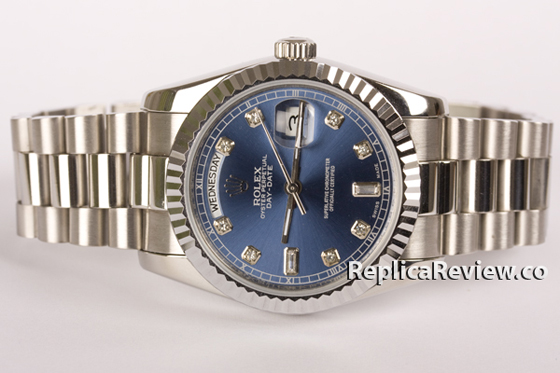 Fake Rolex Day Date Watch 1