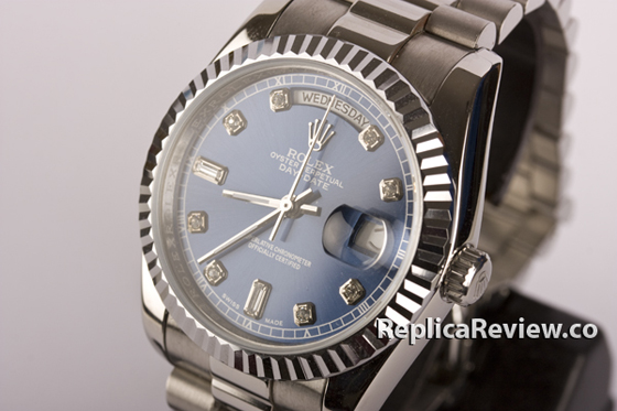 Fake Rolex Day Date Watch 2