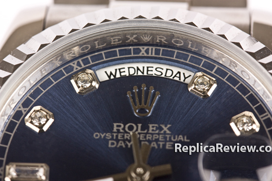 Fake Rolex Day Date Watch 3