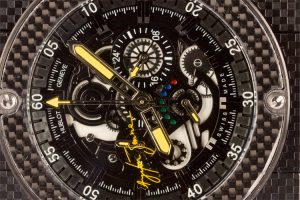 Hublot Ayrton Senna Replica Watch