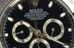 Rolex Daytona II Replica watch Review