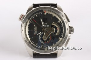 Replica TAG Heuer Caliber 36
