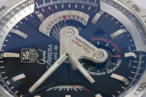 Fake TAG Heuer Caliber 36 watch