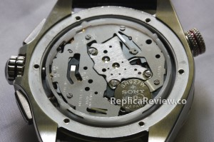 Fake Japanese Replica Watch Quartz Mechanism