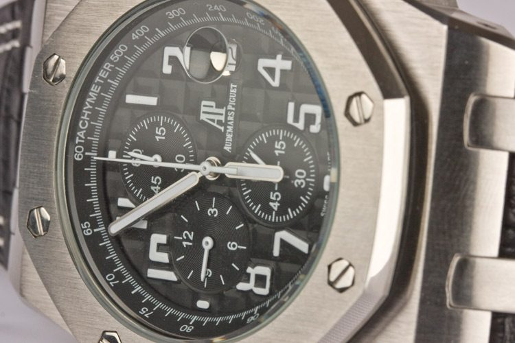 Fake Audemars Piguet Royal Oak Offshore watch