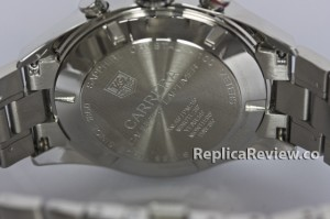 TAG Heuer Calibre 16 knockoff timepiece