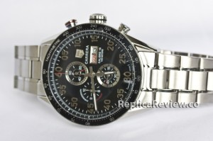 replica TAG Heuer Calibre 16 watch