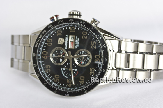 tag heuer chronograph imitation