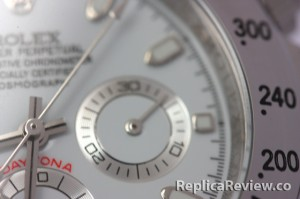 fake Rolex Daytona chronograph