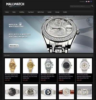 Best Replica Watches Stores Reviews