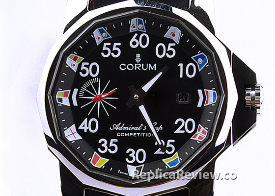 Corum Admirals Cup Replica