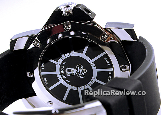 Fake Corum Admirals Cup