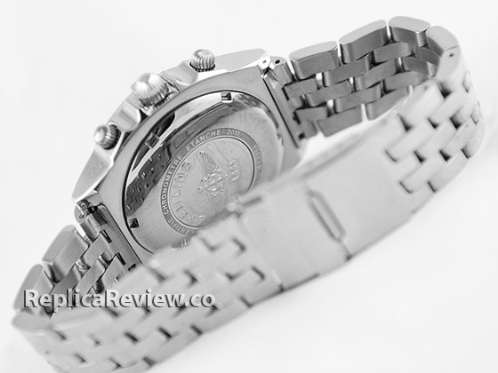 Imitation Breitling Back