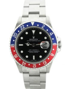 genuine gmt master watch picture