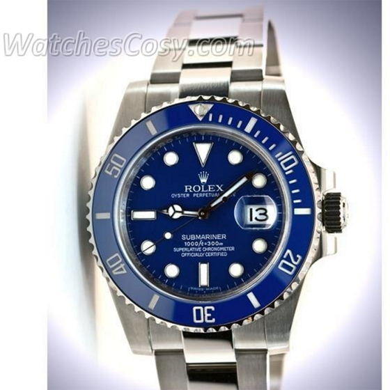 Fake Submariner