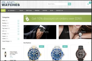 replicawatches.is review homepage