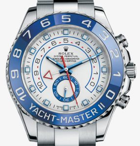 authentic Yacht-master