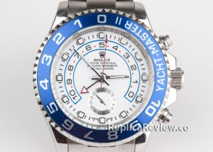 vertical yachtmaster knockoff dial