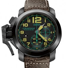 Graham Chronofighter Replica