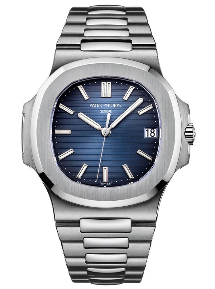 Authentic Patek Philippe Nautilus Watch