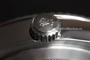 rolex datejust knockoff winding crown